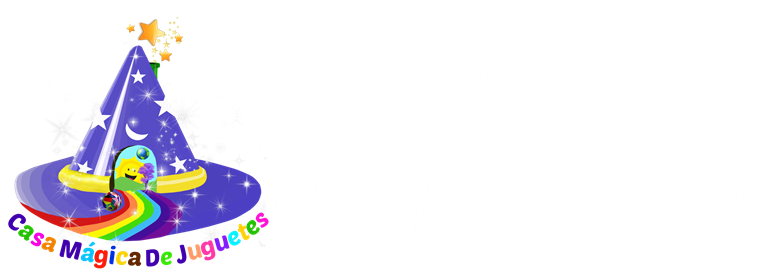 Sitio Web de Casa Magica De Juguetes | Youtube Channel