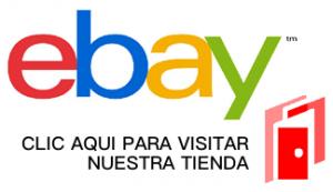 Link a tienda de EBay de Villa Juguetes y Casa Magica de Juguetes